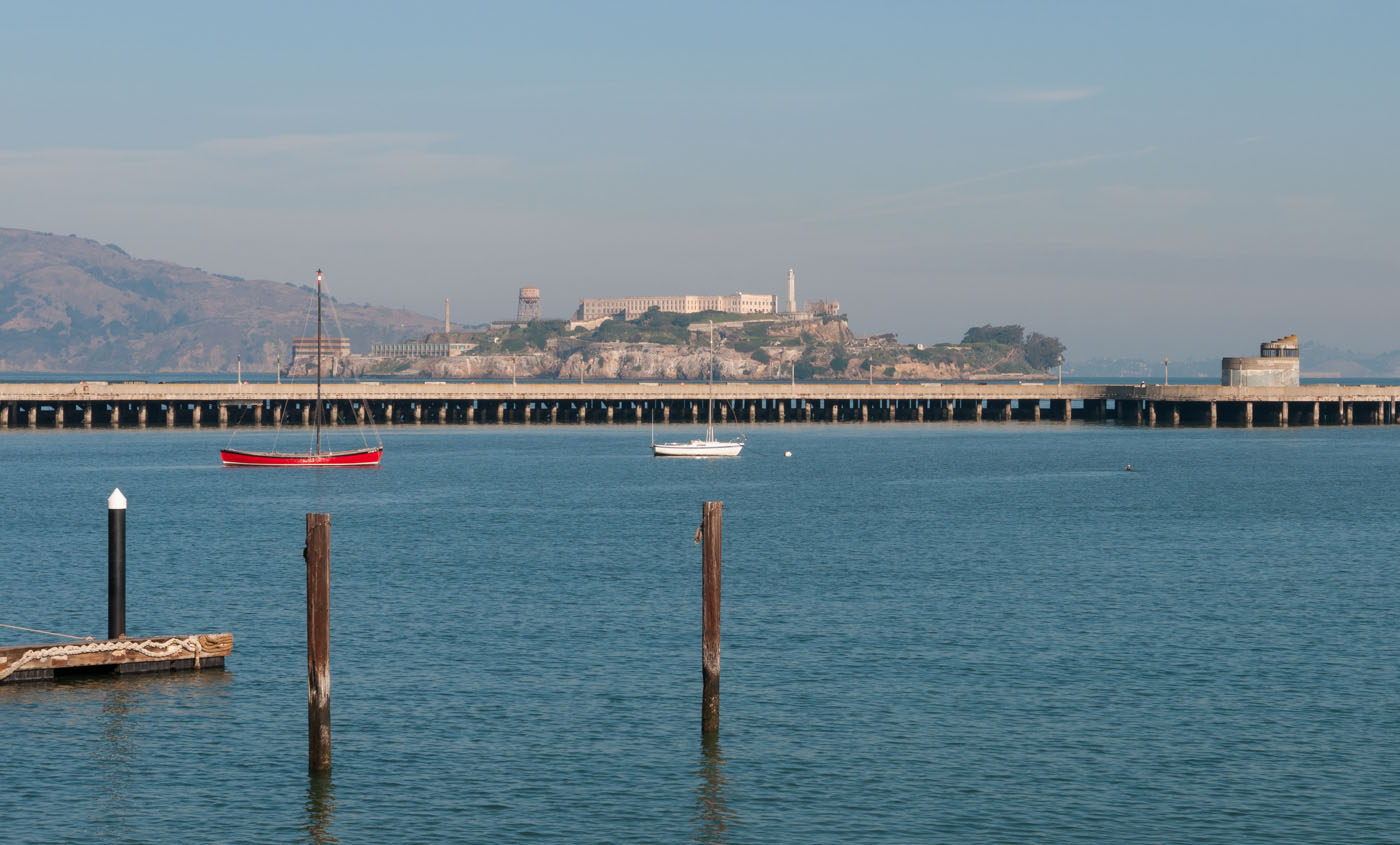 Alcatraz Island | San Francisco | California